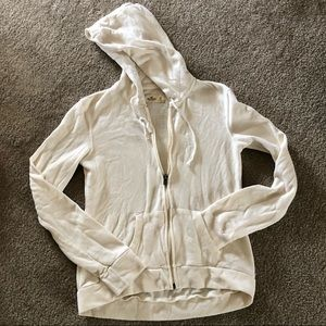 Hollister Tops - Hollister Zip Up Hoodie